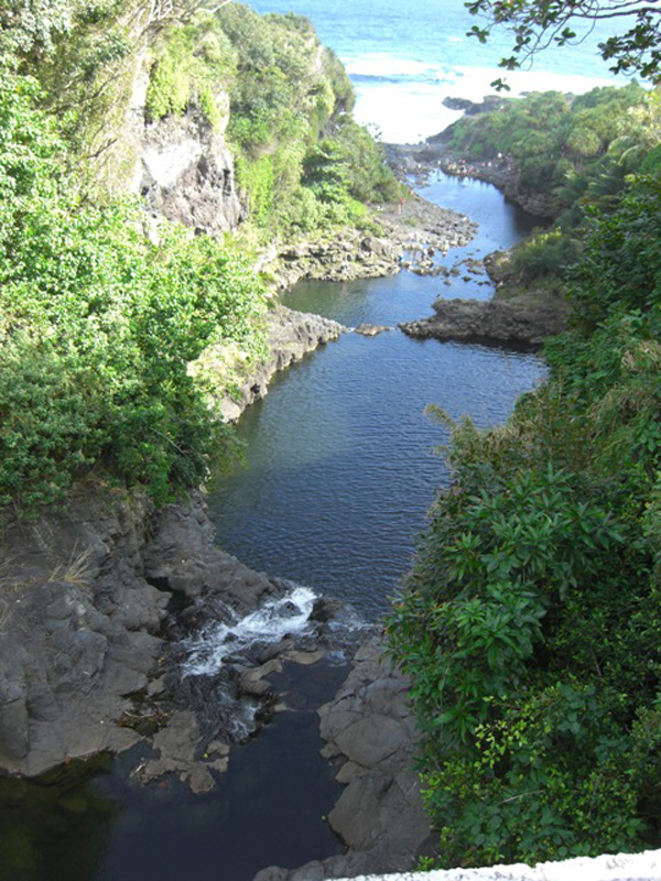 Private Road To Hana Tour  Maui Locals Guide  Maui Info For Travelers Not