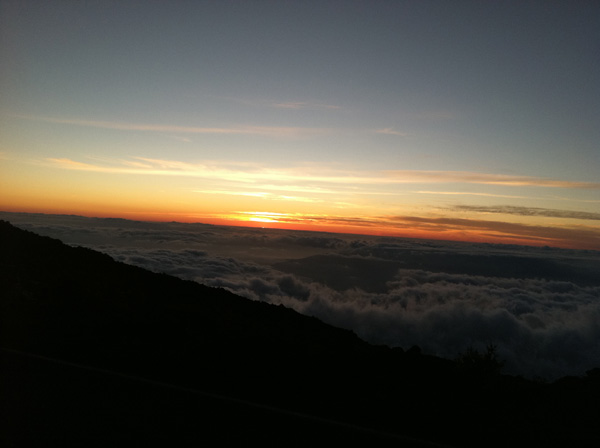 Haleakala Bike Tour