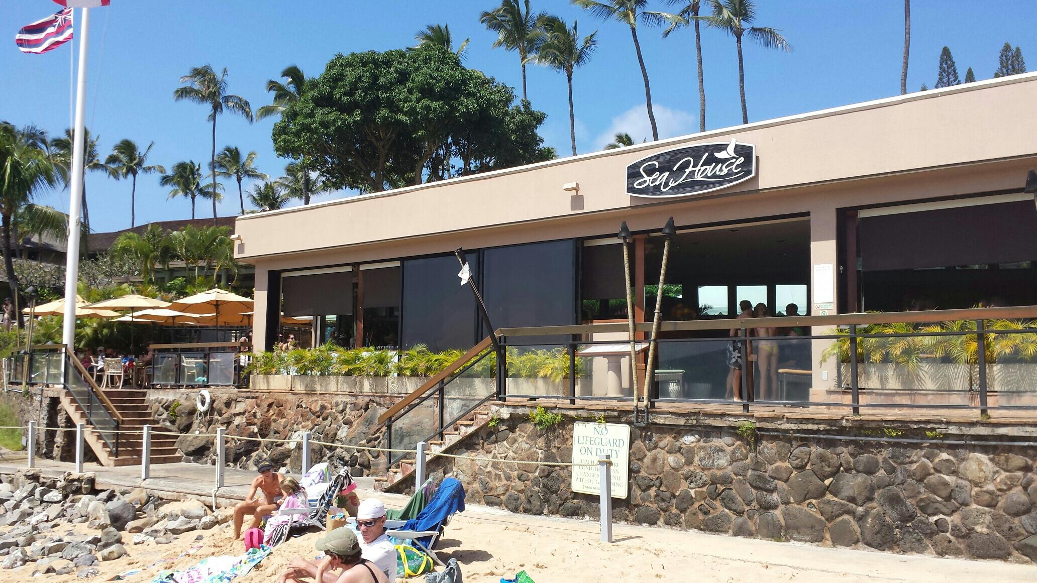 Reviews Of Restaurants In Maui