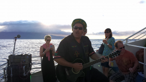 maui locals guide reggae cruise